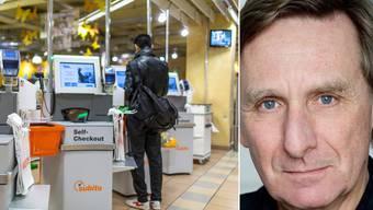 Soziologieprofessor G. Günter Voss: «Unternehmen werden Funktionen verstärkt auf ihre Kunden übertragen»