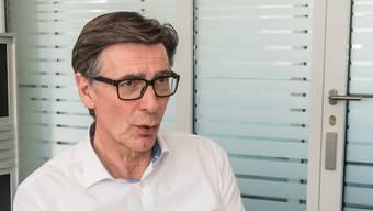 Fredi Schödler: «Die neue WB wird auch in naher und mittelfristiger Zukunft von einem Wagenführer geführt.»