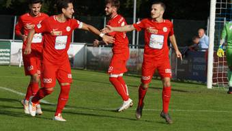 USV Eschen/Mauren vs. FC Dietikon (28.09.2019)