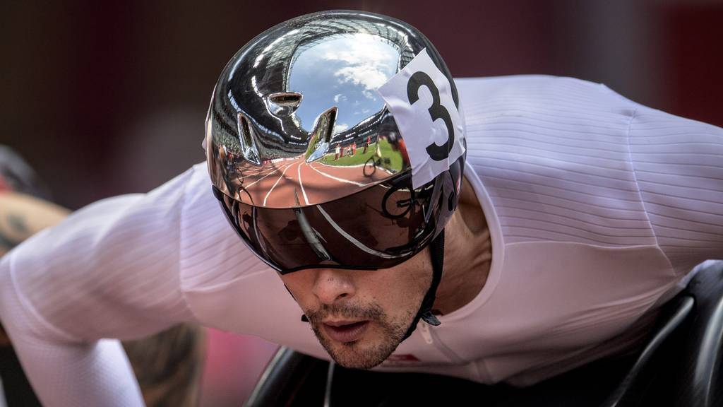 Marcel Hug mit Bestzeit im Final über 1500 m – Nora Meister verpasst Final