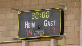 Handball: Wetzikon - Dietikon-Urdorf