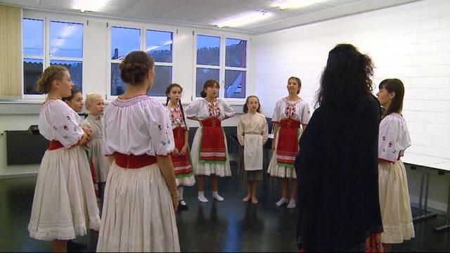 """Grosse Gefühle bei der Premiere von """"Gräfin Marzia"""""""
