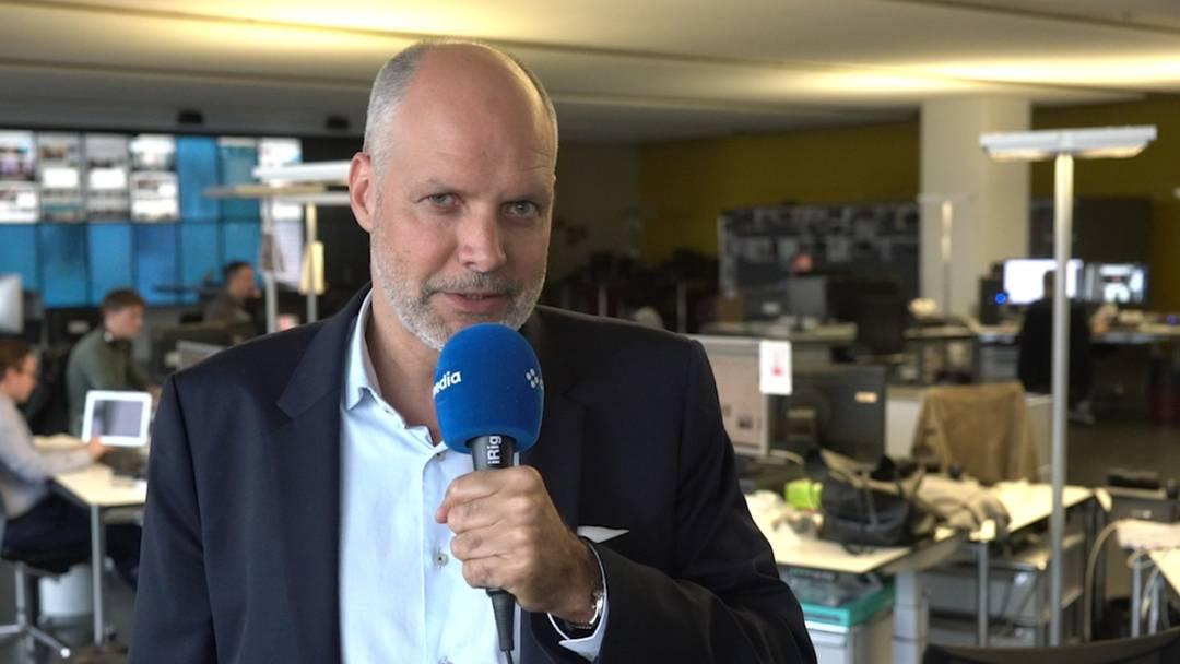 Chefredaktor Rolf Cavalli zu den Wahlen im Aargau