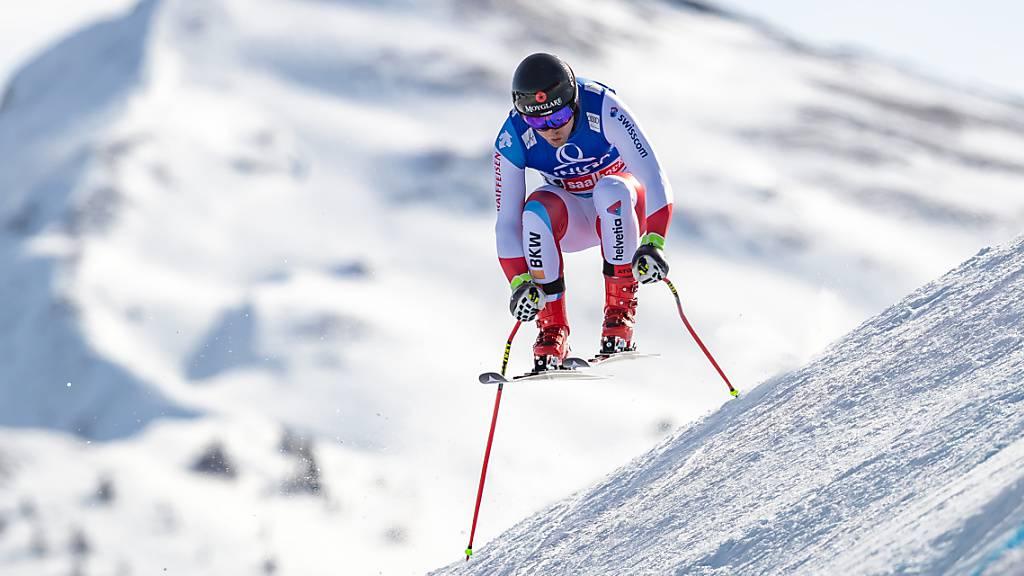 Die Ski-WM 2025 findet in Saalbach-Hinterglemm statt