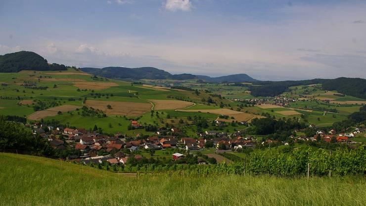 Im kantonalen Vergleich liegt Brugg/Zurzach in der NAB-Studie hinter der Region Baden sogar auf dem Platz 2. (Archiv)