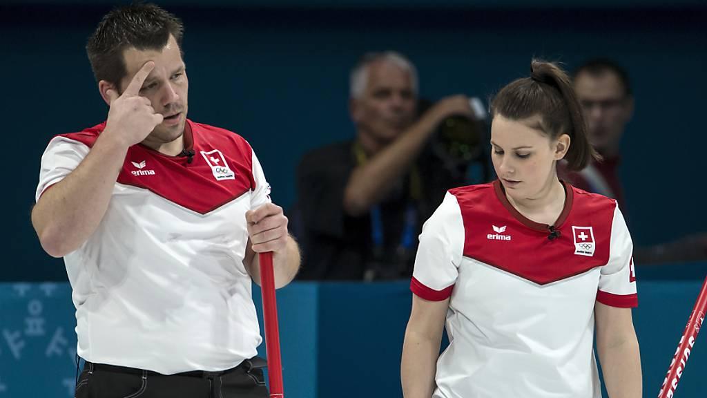 Um einen Olympia-Platz – und um WM-Medaillen