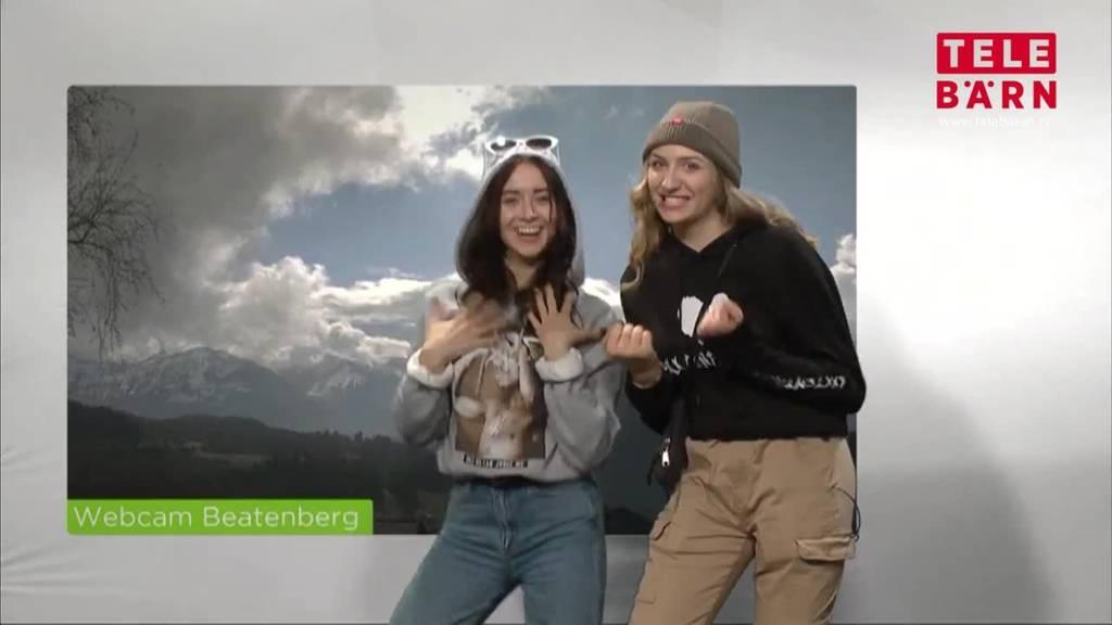 Highlights der BEA-Wettermoderationen