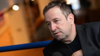 Georges Delnon (55) leitet seit sieben Jahren das Theater Basel. 2015 wird er Intendant der Hamburgischen Staatsoper.