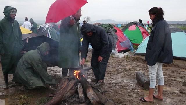 Flüchtlingshelferin aus Oberentfelden