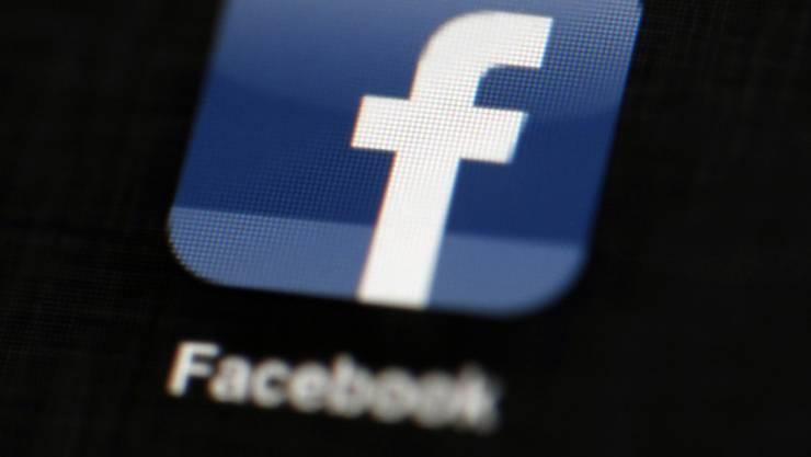 Facebook macht Stelleninserate möglich, die nur im Newsfeed von Männern auftauchen. (Symbolbild)