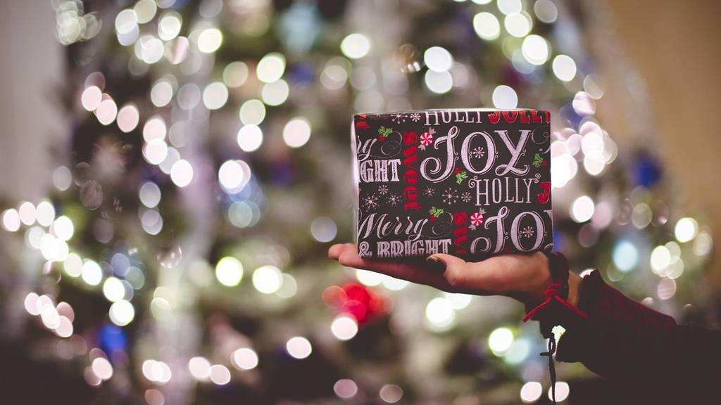 Weihnachtsgeschenkestress? Nicht mit Virgin Hits! Gewinne ein Last Minute Christmas Gift