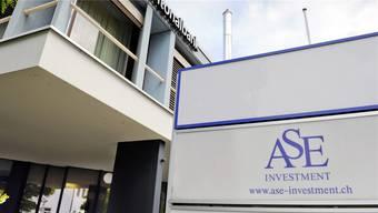 Das Bundesgericht lehnt den Antrag des früheren ASE-Verwaltungsratspräsidenten zur Freigabe eines internen Bankberichts ab.