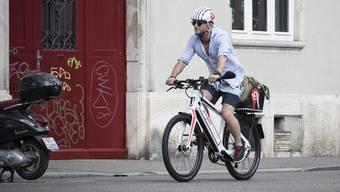 Pick-e-Bike
