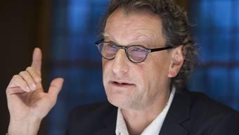 30 000 Franken kostete die Affäre um Geri Müller die Statdt Baden.