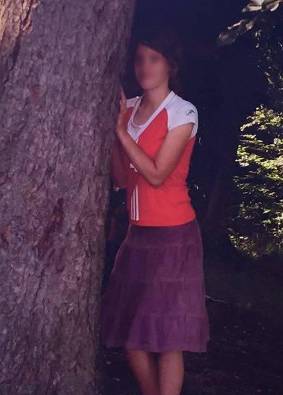 pd: /Sara mit Rock, als sie noch bei Adullam war.