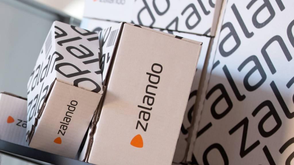 Zalando gewinnt Millionen Kunden in Corona-Krise