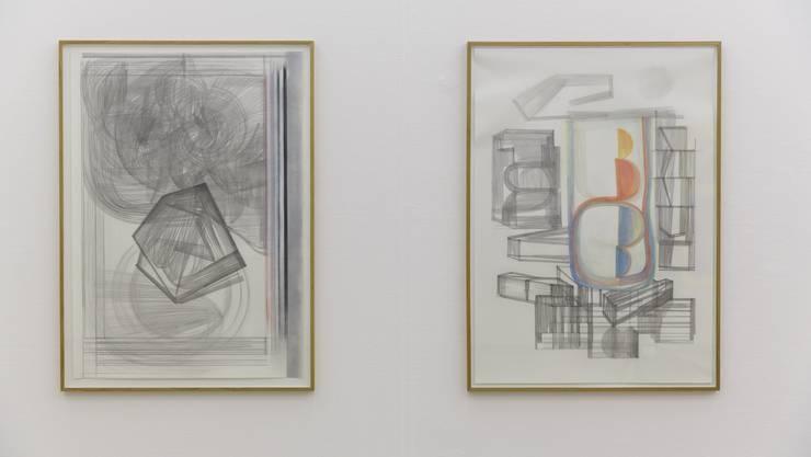 Jahresausstellung der Solothurner Künstler: Raffaela Chiara (Bild 2018)