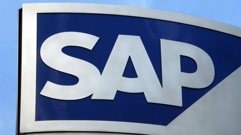 SAP schliesst Cloud-Partnerschaft mit Microsoft