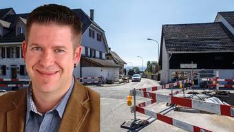 Christoph Heiniger: «Wir sind dazu gezwungen, etwas zu machen und passen uns den geänderten Verhältnissen an.»