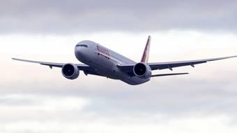 Der Nachrichtendienst hat in den letzten Jahren zahlreiche Daten von Flugpassagieren erhalten. (Symbolbild)