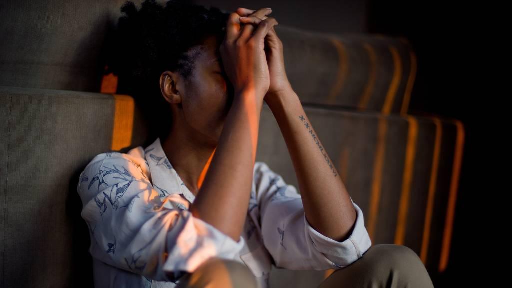 Psychische Probleme während der Coronapandemie