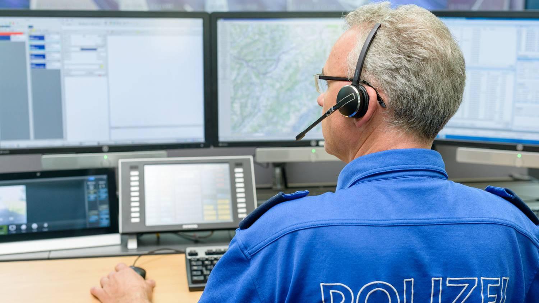 Betrüger als falsche Polizisten in Luzern unterwegs