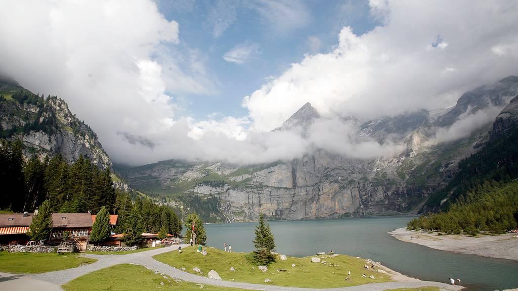 Mit Quad abgestürzt – Vermisster im Berner Oberland tot aufgefunden