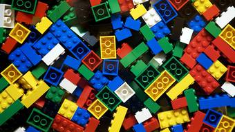 Lego-Spiele sollen nicht zu schwierig werden, damit Kinder Freude behalten. (Symbolbild)