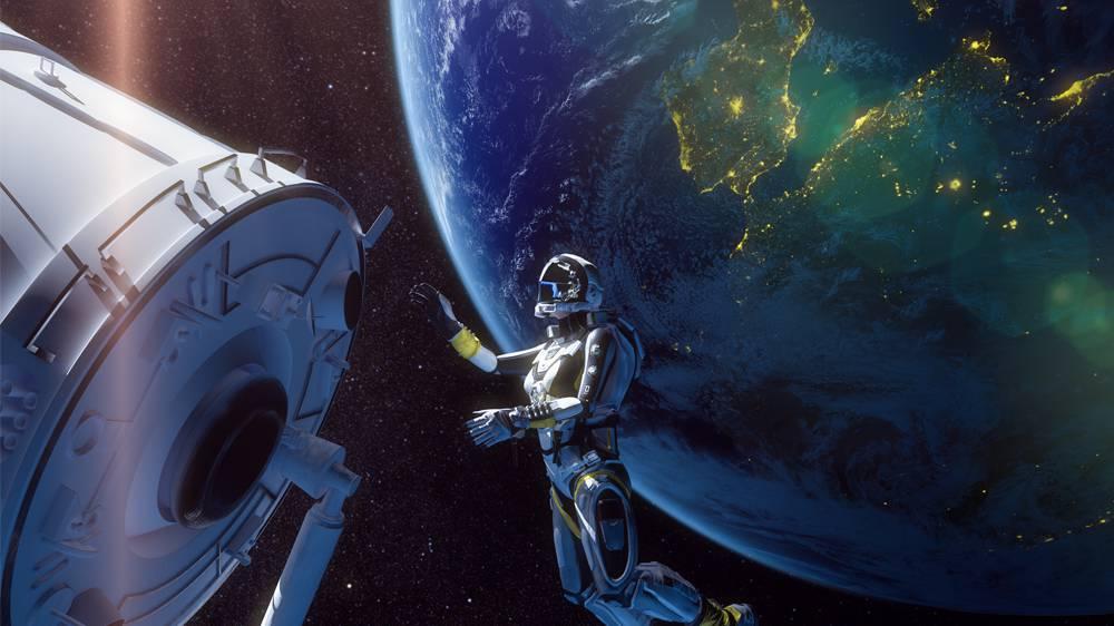 Mission Erde: Klima und Wetter im Verkehrshaus