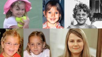 Fälle von vermissten Kindern sorgen immer wieder für grosses Aufsehen.