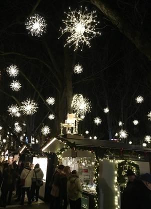 Basler Weihnachtsfest