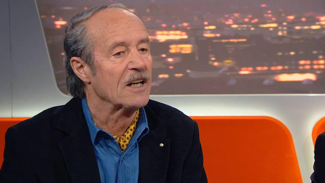 «Einen Sinkflug einzuleiten, ohne die Flugsicherung zu informieren – das ist eine Todsünde», sagt Ex-Swissair-Pilot und Aviatik-Experte Olav Brunner zum Germanwings-Unglück.