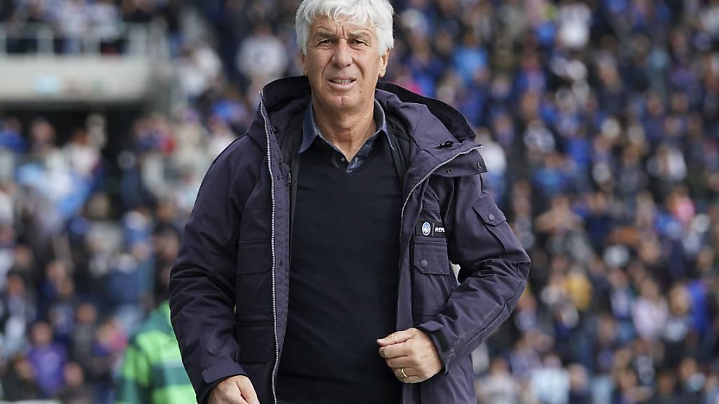 Inter verpasst Sieg gegen Juve in der 90. Minute
