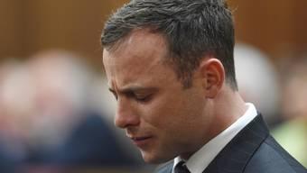 Mordprozess gegen Oscar Pistorius