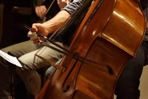 Lüpfige und besinnliche Klänge anlässlich der Stubete in Bad Zurzach