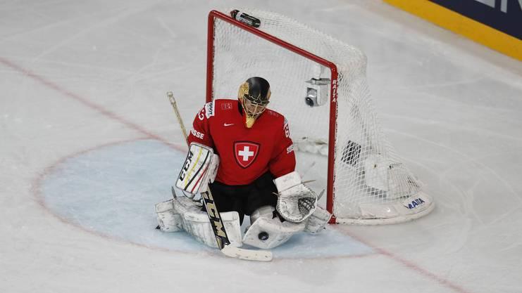 Wie wird sich die Schweiz in diesem Jahr an der Eishockey-WM schlagen?