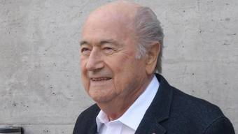 Sepp Blatter: «Das Urteil des Internationalen Sportgerichts hat mich enttäuscht.»