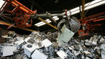 Die Unternehmen investierten 2018 eine halbe Milliarde Franken für eine umweltfreundlichere Produktion.