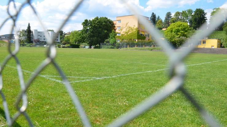 Immer wieder haben Sportverbände und die Politik darauf hingewiesen: In der Region Solothurn-Grenchen besteht ein Mangel an Sportinfrastruktur. (Symbolbild)