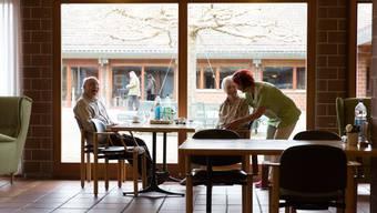 Alterszentrum Wengistein Solothurn