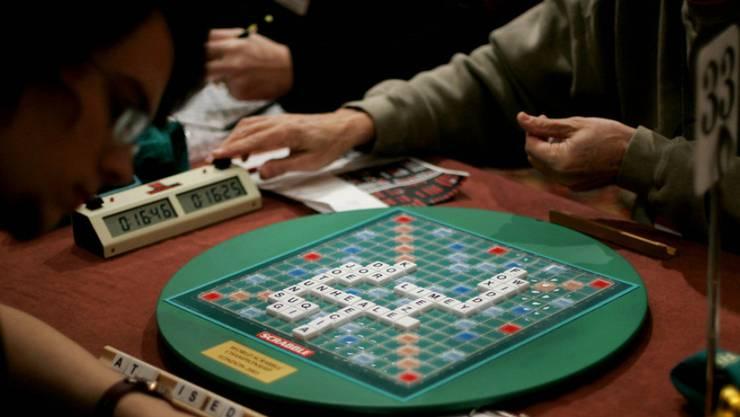 Scrabble AbkГјrzungen
