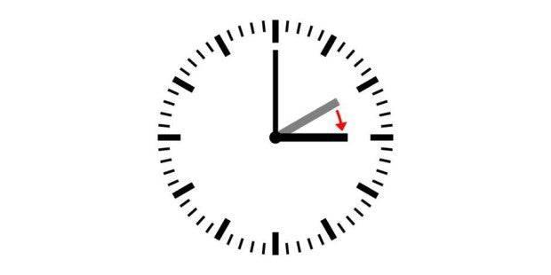 So stellst du die Uhr am Sonntag richtig um. (Bild: Wikimedia)
