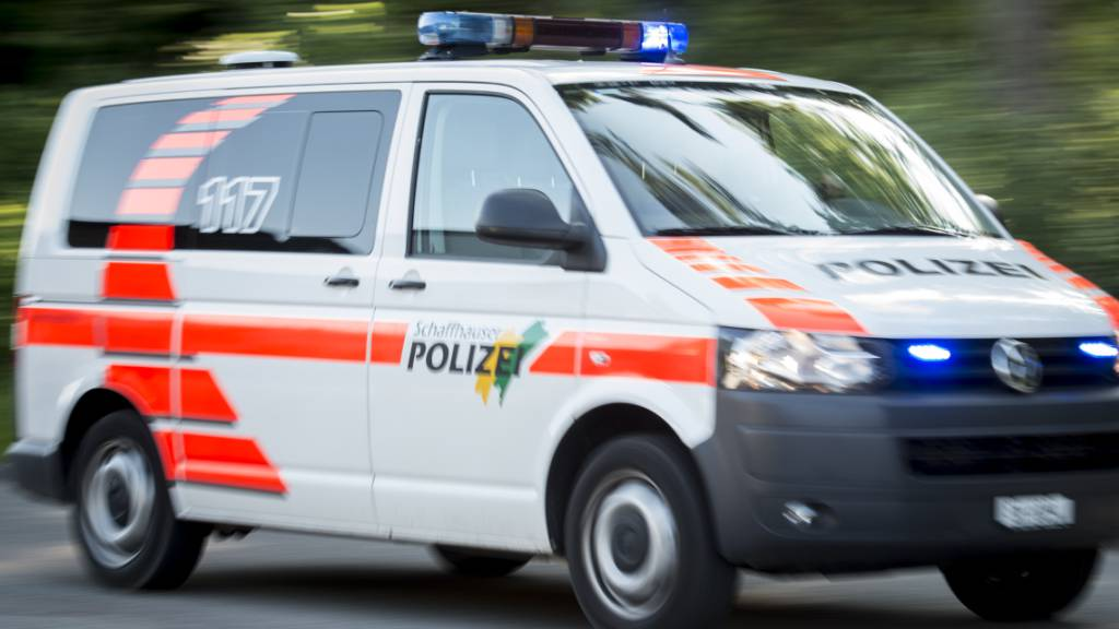 Mann angegriffen und nach Schaffhausen verschleppt