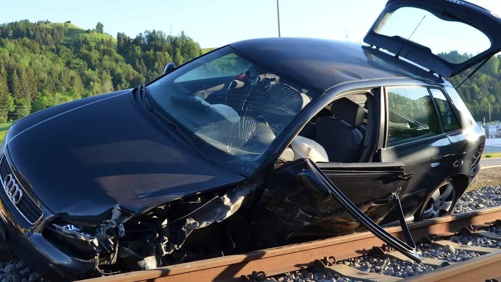 Kurznachrichten: Unfall Buehler, Kantone SG + AI lockern Massnahmen