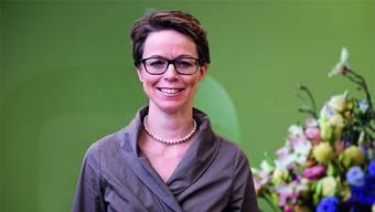 Karin Heimann.