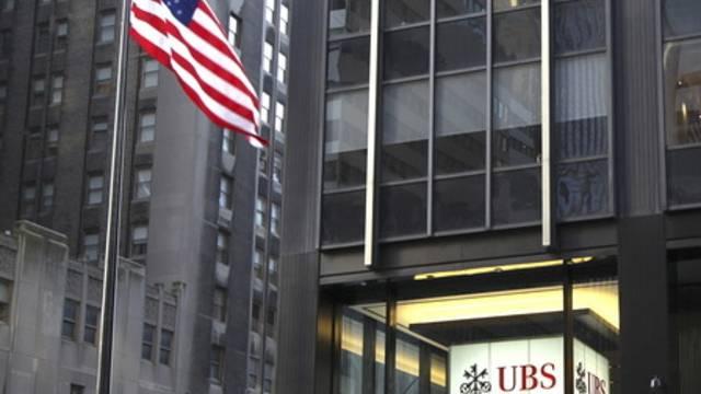 UBS soll US-Kunden hinters Licht geführt haben (Archiv)