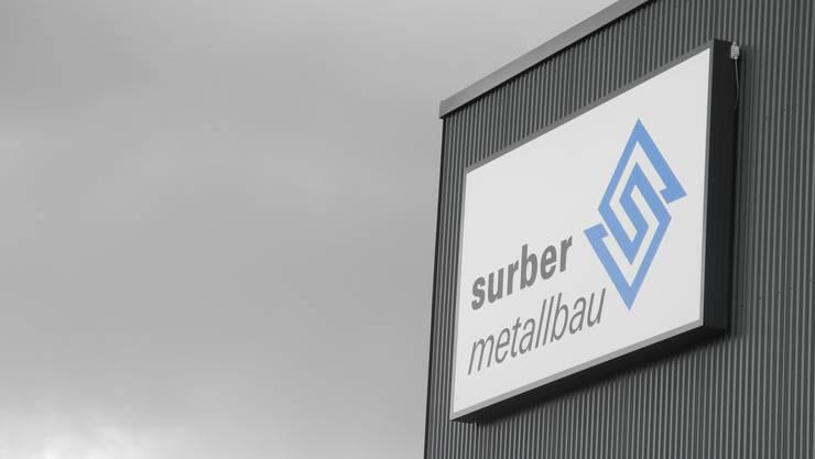 Die Surber Metallbau AG in Dietikon feierte den Tag der offenen Tür.