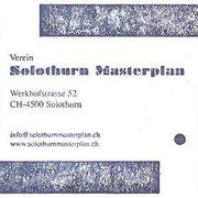 Verein Solothurn Masterplan
