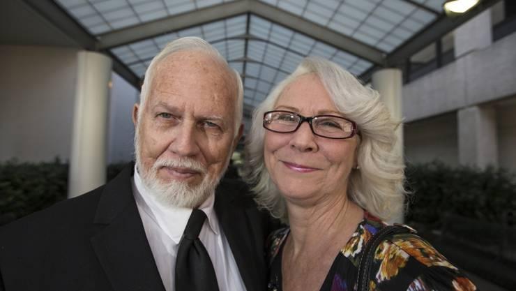 Das Ehepaar Keller wird nach 21 Jahren Haft finanziell entschädigt für den Justizirrtum (Archiv)
