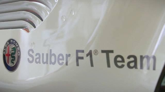 Transfer-Coup für Sauber: Räikkönen wechselt zum Schweizer Rennstall